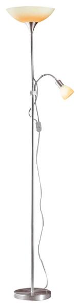 Eglo Stojací lampa UP 4 (86655) - oranžová
