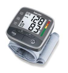 BEURER ciśnieniomierz nadgarstkowy BC 32