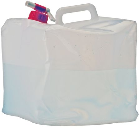 Vango Square Water Carrier 15L