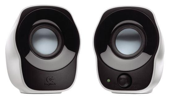 Logitech Z120 zvočniki 2.0