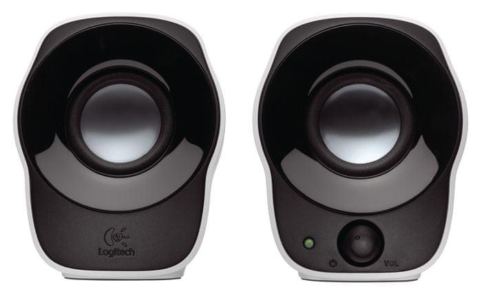Logitech Repro Stereo Speakers Z120