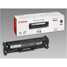 Canon toner CRG-718BK, crna