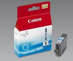 Canon črnilo Cyan PGI-9 (PGI-9 C)