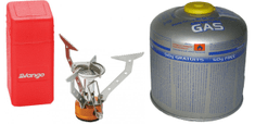 Vango Compact Gas Stove + Gas 500g