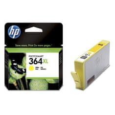 HP toner žlutý (CB325EE)