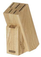 Tescoma Blok WOODY pro 5 nožů a nůžky (869505)