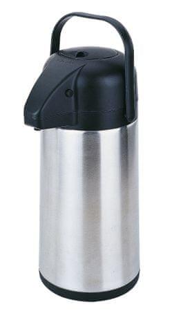 Tescoma termovka iz nerjavečega jekla s črpalko Sporty 2.2 l (318022)