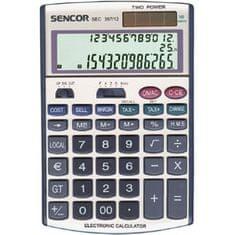 SENCOR SEC 397/ 12 DUAL