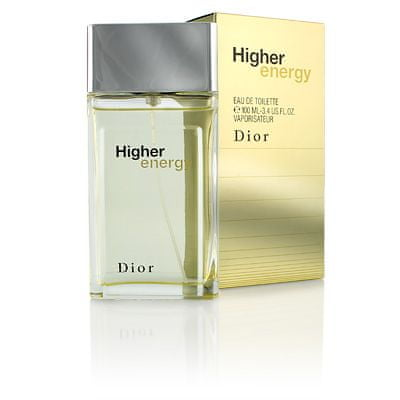 Dior Higher Energy EDT  - 50 ml