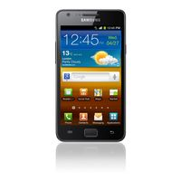 SAMSUNG Galaxy S II Plus i9105, NFC, Dark Blue