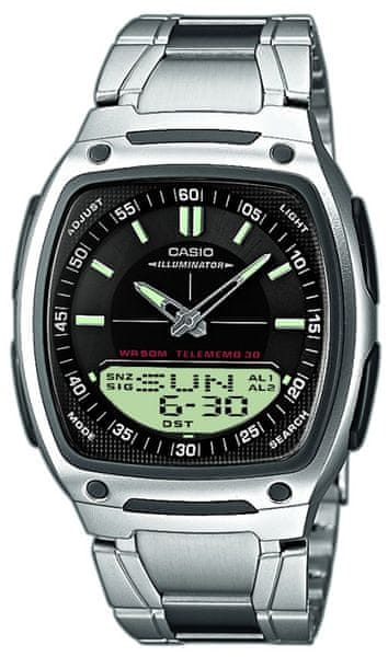 Casio Collection AW 81D-1