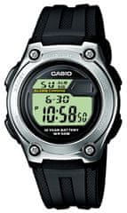 Casio Collection W-211-1AVEF - rozbaleno
