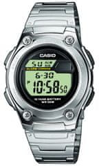 Casio Collection W-211D-1AVEF