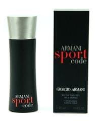 Giorgio Armani Code Sport EDT