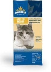 Chicopee Cat Adult Indoor macskaeledel - 15 kg