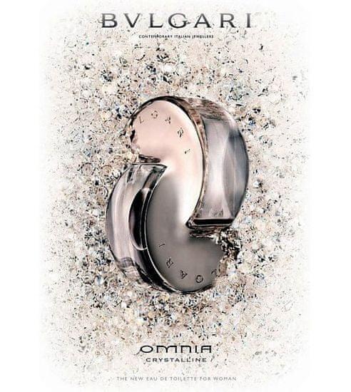 Bvlgari Omnia Crystalline EDT - 65 ml