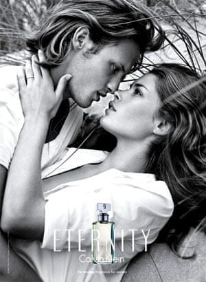 Calvin Klein Eternity - EDP 100 ml