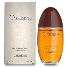 Calvin Klein Obssesion (EdP W) - 100 ml