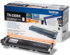 Brother toner TN230BK, 2.200 stranica, crni