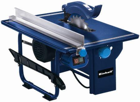 Einhell BT-TS 800 Asztali körfűrész, Kék