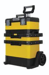 Stanley Kovoplastový pojízdný montážní box