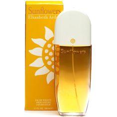 Elizabeth Arden Sunflowers EDT - 100 ml