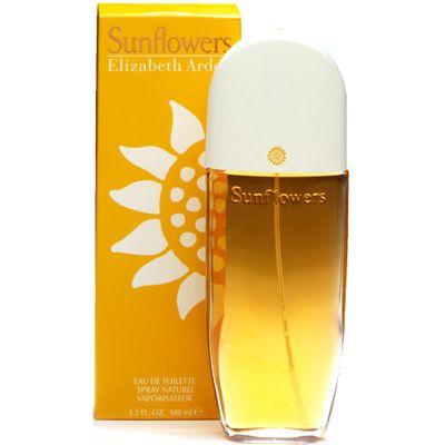 Elizabeth Arden toaletna voda Sunflowers, 100 ml