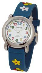 Secco S K103-4 dětské hodinky