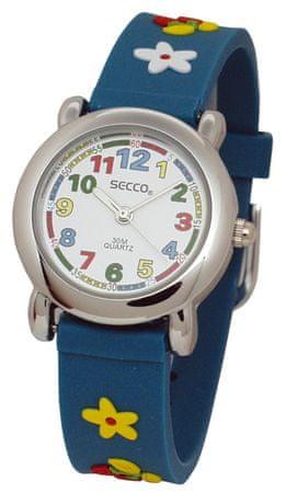 Secco S K103-4 Gyermek karóra c2eda3690b