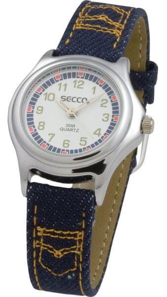 Secco S K113-8