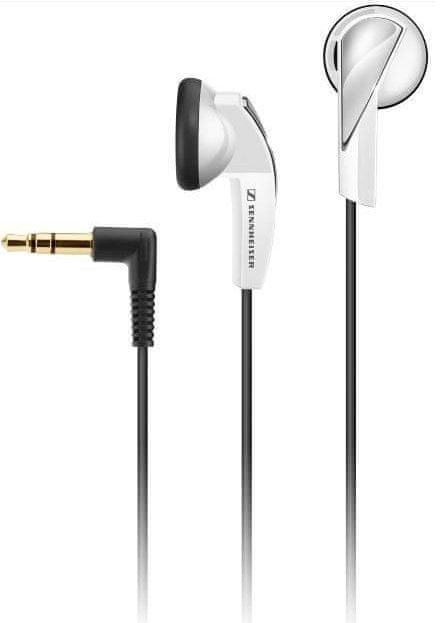 Sennheiser MX 365 sluchátka (bílá)