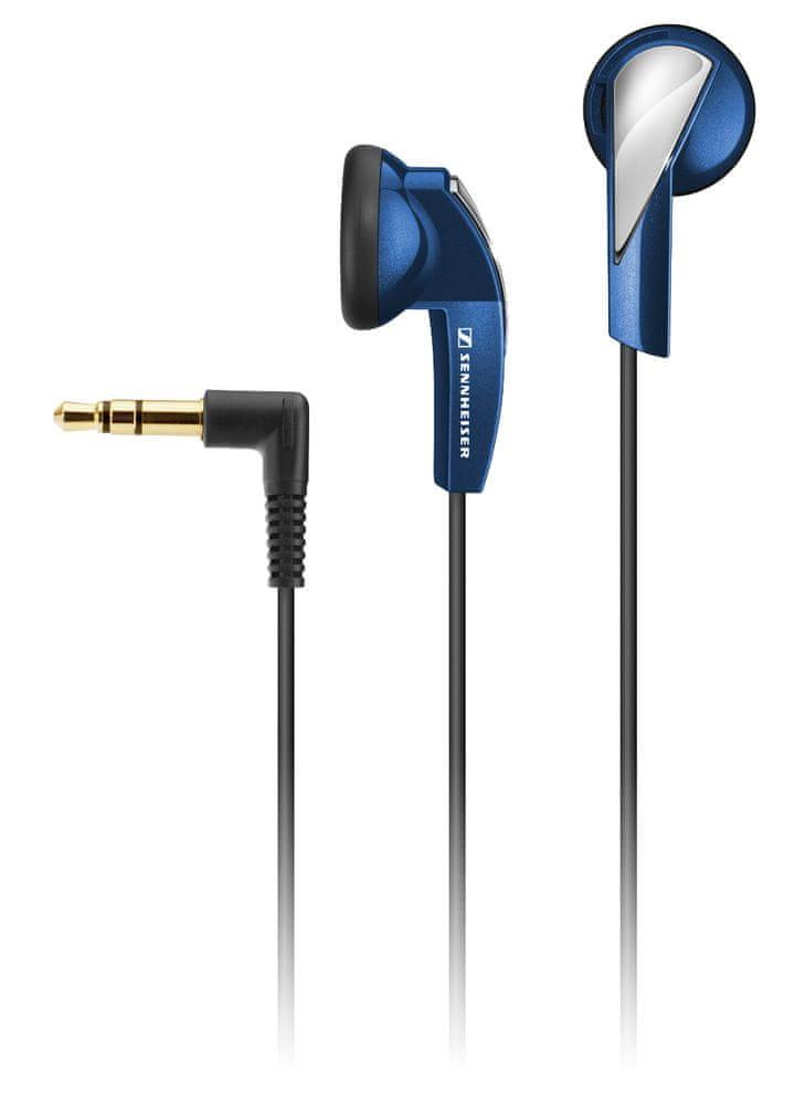 Sennheiser MX 365 sluchátka (modrá)