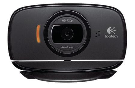 Logitech spletna kamera HD C525