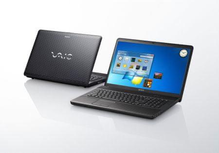 Sony VAIO VPCEJ3B1E (VPCEJ3B1E/B.CEZ)
