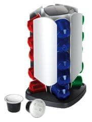 Tescoma Otočný zásobník PRESIDENT pre 20 kapsúl Nespresso