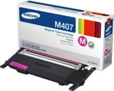 Samsung toner CLT-M4072, purpurový