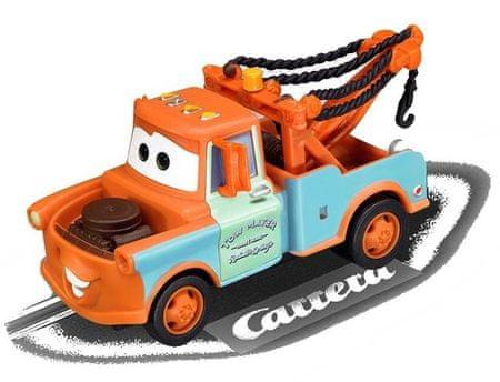 CARRERA Model Disney Cars Hook, Carrera Go 1:43