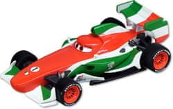 CARRERA Disney Cars 2 Francesco Bernoulli
