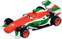 CARRERA Disney Cars 2 Francesco Bernoulli