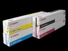 Canon toner CEXV21, cyan
