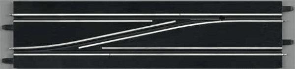 Carrera Digital 143 Předjíždění vpravo