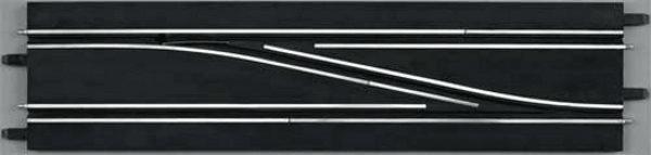 Carrera Digital 143 Předjíždění vlevo
