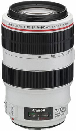 Canon 70-300 EF f/4 - 5,6 L IS USM