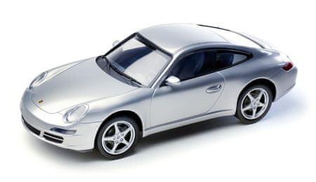 Silverlit R/C avto Porche Carrera 911, 1:16