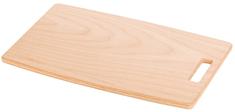 Tescoma kuhinjska deska za rezanje Aquaresist, 40 x 26 cm