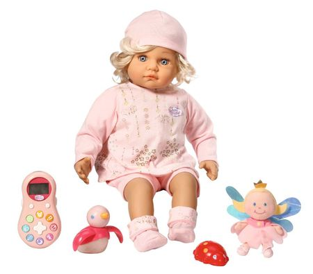 ZAPF CREATION Baby Born Nyári baba  7c6999e894