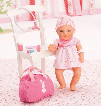 ZAPF CREATION Baby Born Doktori Berendezések  34ea0ba5ec
