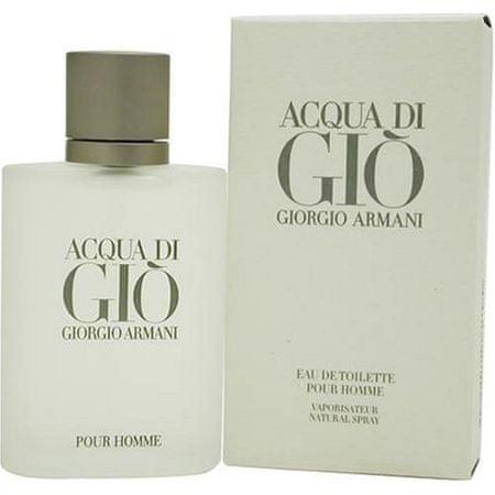 Giorgio Armani Armani Acqua Di Gio Men EDT, 200 ml