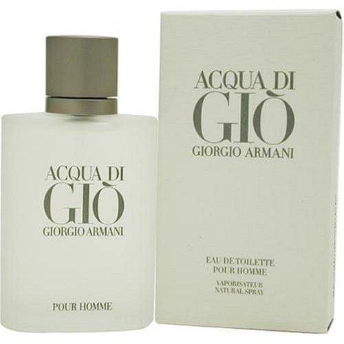 Giorgio Armani Acqua Di Gio toaletna voda, moška
