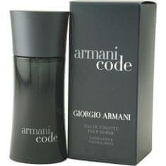 Giorgio Armani Code EDT, M